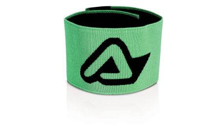 CAPTAIN ARMBAND - GREEN (5 PC S)