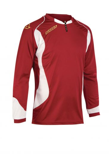JERSEY 4 STARS LONG SLEEVE - RED2