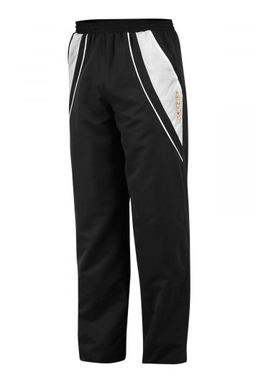 TRACKSUIT PANTS 4 STARS - BLACK