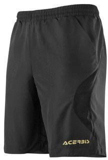 BERMUDA SHORTS ATLANTIS BLACK