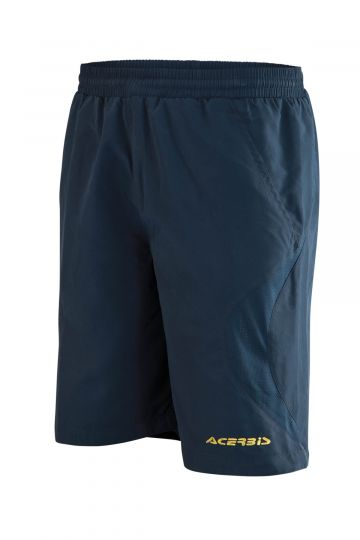 BERMUDA SHORTS ATLANTIS - BLUE