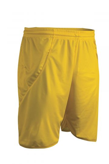 Mira Shorts Yellow