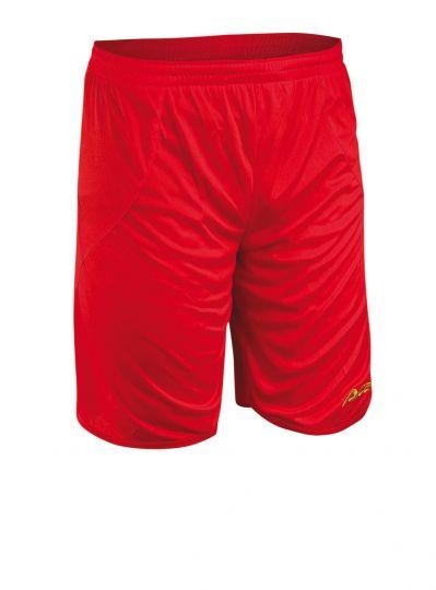 Mira Shorts Red