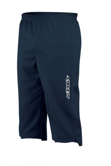 ATLANTIS 3/4 PANTS - BLUE
