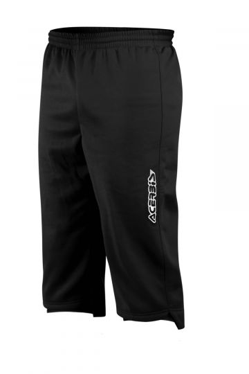 ATLANTIS 3/4 PANTS - BLACK