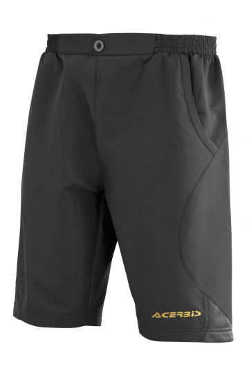 BERMUDA SHORTS ATLANTIS - GREY
