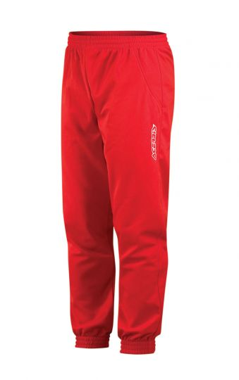 TRAINING PANT ATLANTIS - RED