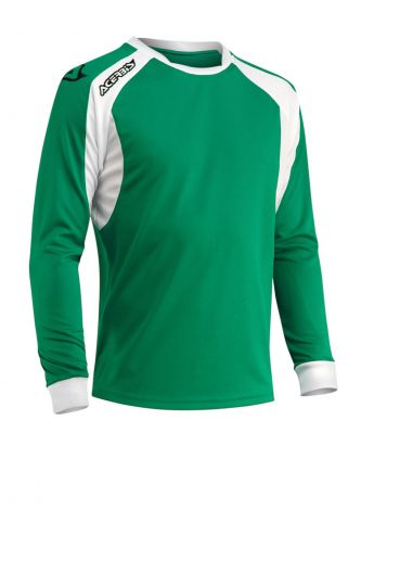 JERSEY ATLANTIS LS - GREEN