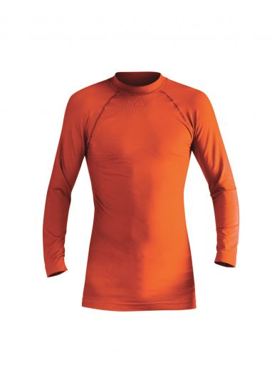 EVO TECHNICAL UNDERWEAR LS - ORANGE