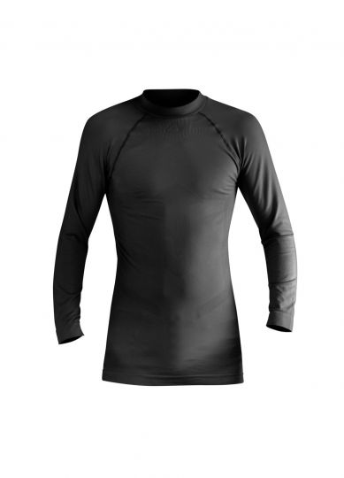 EVO TECHNICAL UNDERWEAR LS - BLACK