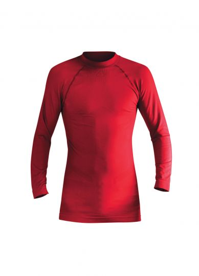 EVO TECHNICAL UNDERWEAR LS - RED