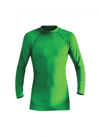 EVO TECHNICAL UNDERWEAR LS - GREEN
