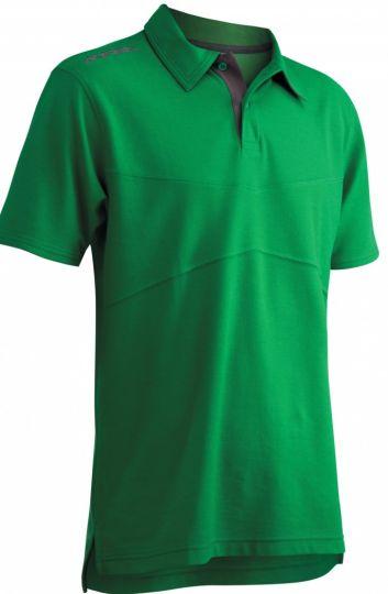 Diadema Polo Green
