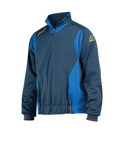 TRAINING JACKET 4 STAR - BLUE