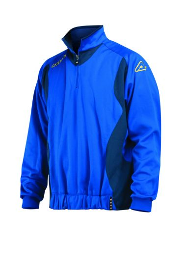 TRAINING JACKET 4 STAR - ROYAL