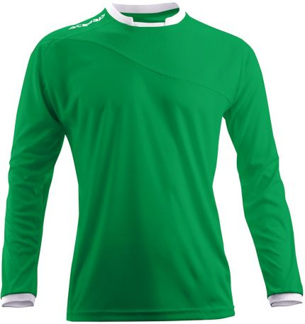 JERSEY ASTRO LONG SLEEVE GREEN 2