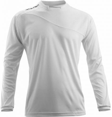 JERSEY ASTRO LONG SLEEVE WHITE