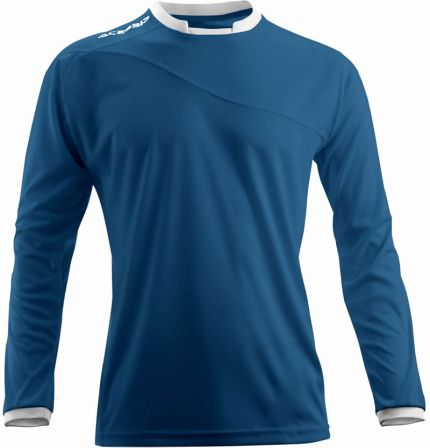 JERSEY ASTRO LONG SLEEVE BLUE