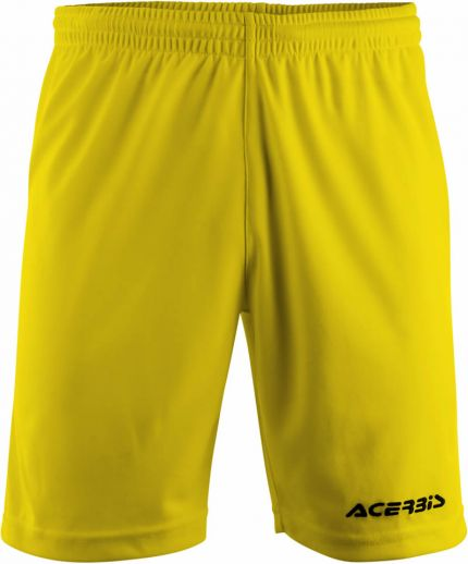 SHORT ASTRO YELLOW
