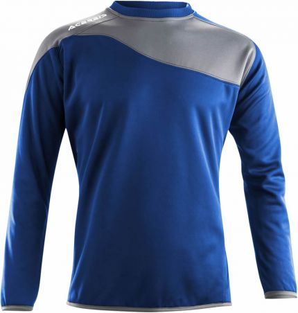 SWEATSHIRT ASTRO CREWNECK ROYAL BLUE