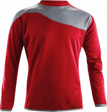 SWEATSHIRT ASTRO CREWNECK RED