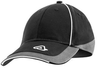 ALHENA CAP  BLACK (5 PC S)