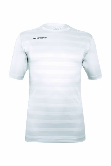 Atlantis 2 Short Sleeve Jersey White