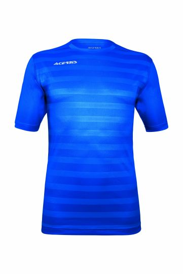 Atlantis 2 Short Sleeve Jersey Royal Blue