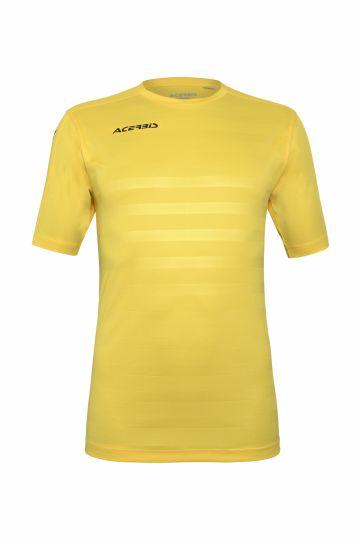 Atlantis 2 Short Sleeve Jersey Yellow