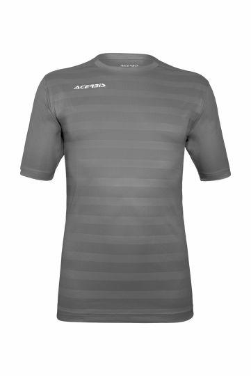 Atlantis 2 Short Sleeve Jersey Grey