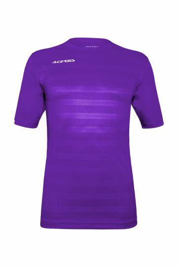Atlantis 2 Short Sleeve Jersey Purple