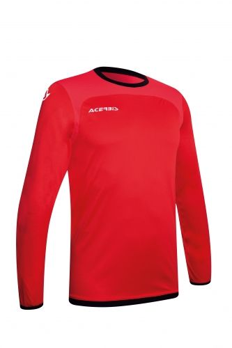 Lev Goalkeeper Jersey Red
