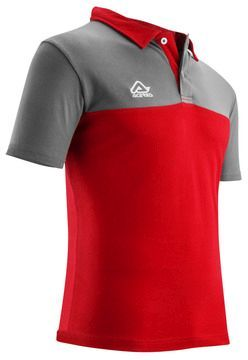 POLO S/SL BELATRIX RED