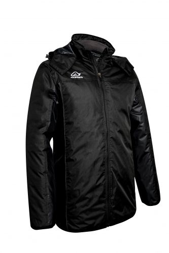 Belatrix Winter Jacket Black