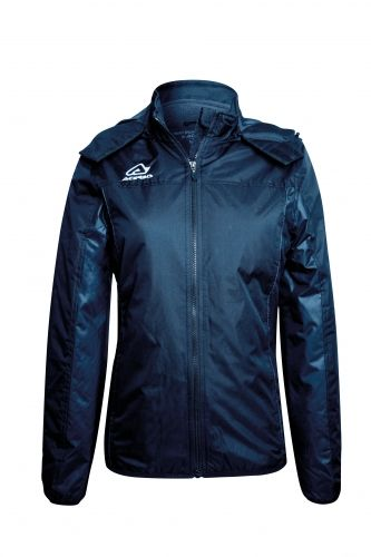 Belatrix woman Winter Jacket Blue