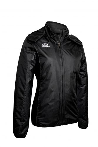 Belatrix woman Winter Jacket Black