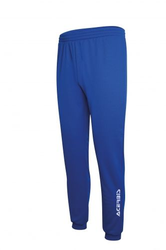 Atlantis 2 Training Pant Royal Blue