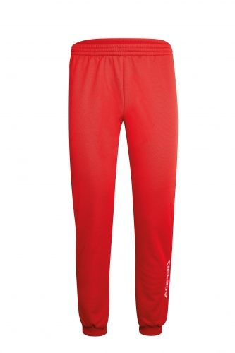 Atlantis 2 Training Pant Red