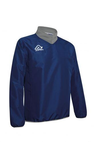 Belatrix Rain Jacket Blue