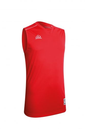 Magic Singlet Red