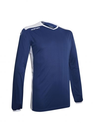 Belatrix Long Sleeve Jersey Blue/White