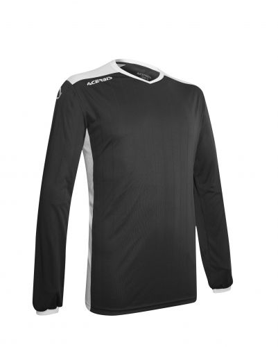 Belatrix Long Sleeve Jersey Black/White