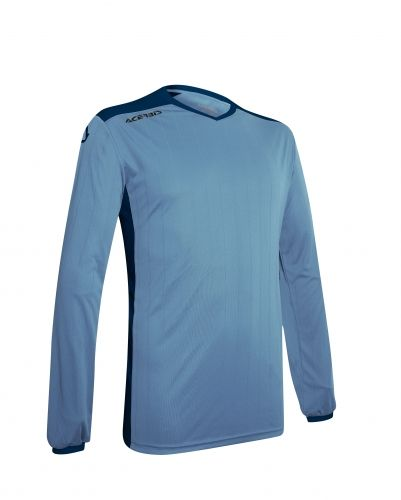 Belatrix Long Sleeve Jersey Light Blue/Blue
