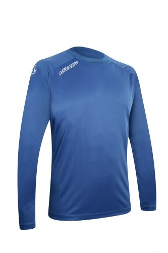 Atlantis Training T-Shirt Long Sleeve Royal Blue