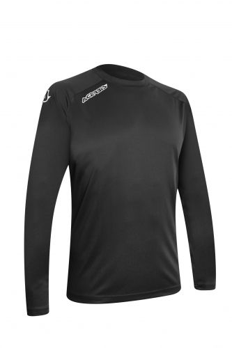 Atlantis Training T-Shirt Long Sleeve Black