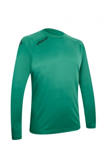 Atlantis Training T-Shirt Long Sleeve Green