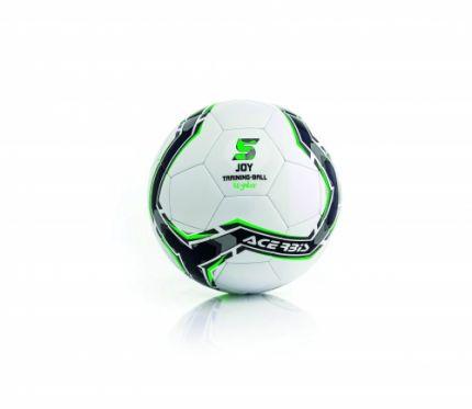 Joy Training Ball Regular Black/Grey/Fluo Green 5 pack