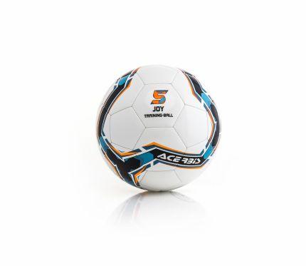 Joy Training Ball Light (350 Gram) Black/Light Blue/Fluo Orange 5 pack