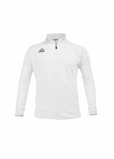 Atlantis 2 Tracksuit Jacket White