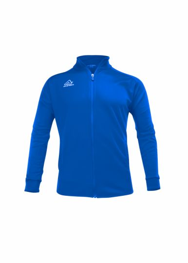 Atlantis 2 Tracksuit Jacket Royal Blue